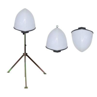 eclairage-omnidirectionnel-projecteur-120W
