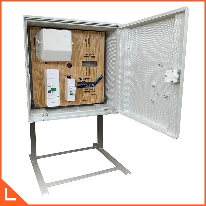 armoire s300 sicom