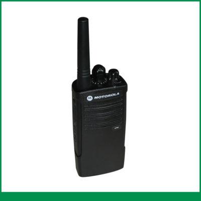 Motorola couverture 10 Km
