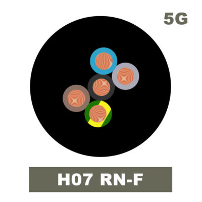SICOM-cablerie-H07RNF-5G