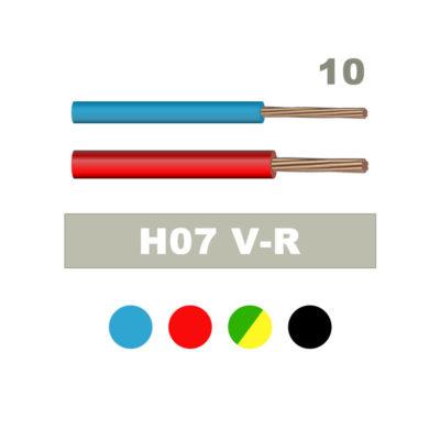 SICOM-cablerie-H07VR-10