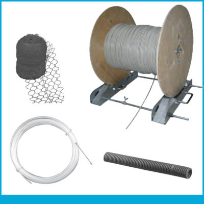 Accessoire câble