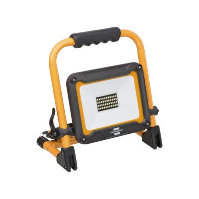 eclairage portatif projecteur LED verre securit