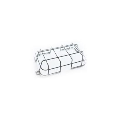 grille de protection pour bloc de secours